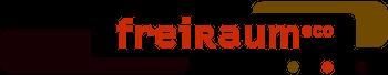 Logo: freiraum-eco - Lehmputz